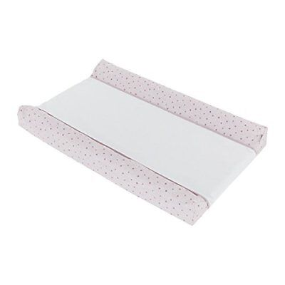 Cambrass Foam Combi Nappy Changer 42 x 70 cm, Stela Pink
