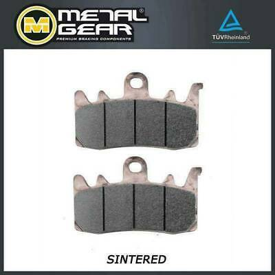 Brake Pads Front L or R for BMW R1200 GS LC 2011 2012 2013 2014 2015 2016