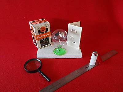 MID 20th. CENTURY RADIOMETER by WINDSOR ELECTRONICS, M.I.B.# 44