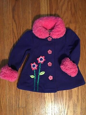 Kids Headquarters Coat – 12 Months