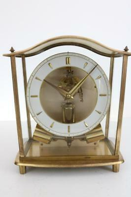 ATO CLOCK by JUNGHANS electromechanical mechanism WORKING some restoration