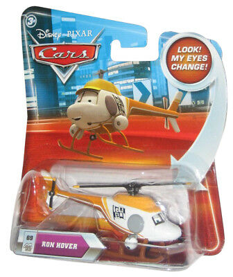 """/""""Ron Hover/"""" DISNEY CARS DIECAST Combined Postage"""