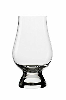 Glencairn The Official 3555131Glasses, Clear, 6.5x 6.5x 13cm