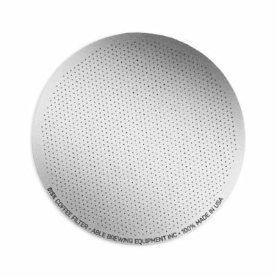 Able Brewing DISK Coffee Filter for AeroPress Coffee  Espresso Maker - stain...
