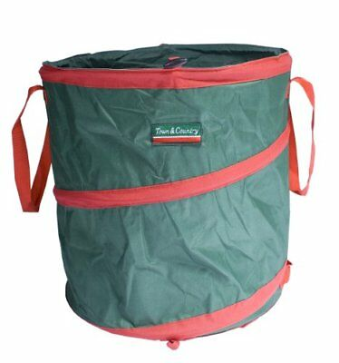 Town  Country TCG8031 Large Garden Pop-Up Tidy Bag 182 litres