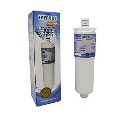 IcePure Damixa Aquaflow AF517 TM Compatible Water Filter Cartridge 1