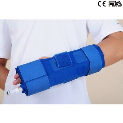 Hand & Wrist Cryo Cuff Cold compression therapy, Air cast compatible,UK Seller.