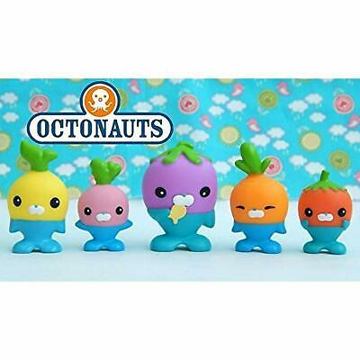Octonauts The Vegimals 5-Pack Figure Set Fisher-Price 79EOze1