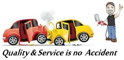 Automotive Smash Repairs / Panel Beaters/Towing service For sale