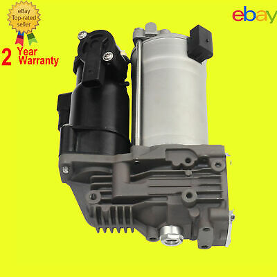 For Land Rover LR3 2005-2016 AMK style air compressor pump LR023964 LR044360