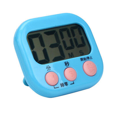 Mini Compact Travel Digital Multifunctional Display Chess Clock Count Up SK