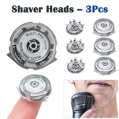 3pcs Replacement Shaver Blades Heads For Philips Series 5000 SH50 SH51 HQ8 SH52
