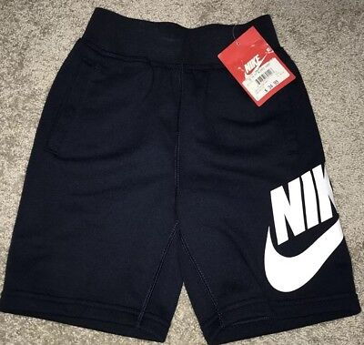 Boys Size 4 Nike Shorts Brand New With Tags Rrp$34.99