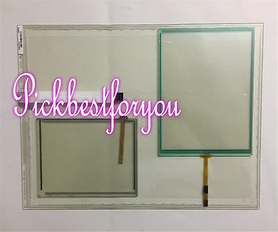 1PC NEW For TR4-058F-13UN TR4-058F-13UG Touch Screen Glass Panel  #H132E YD