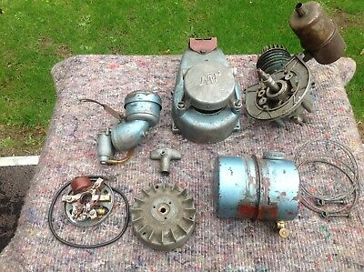 JAP O Engine Parts