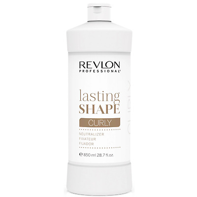 Neutralizzate Lasting Shape Curly 850 Ml.