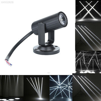 8B50 NEW! LED Stage Light Lighting Beam Effect Light Disco DJ Party Bar Club KTV