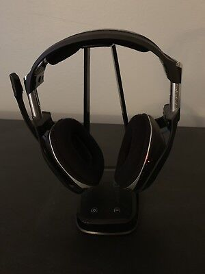 Astro A50  Edition Black/Blue Headband Headset for Multi-Platform