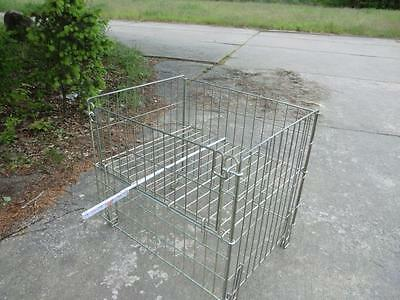 20x Baskets Basket Mesh Basket Verkaufskorb Cart Sale Stand Decorative Basket
