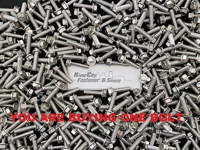 USA Stocks 3//8-16x5//8 Grade 5 Serrated Hex Flange Bolts /& 25 Pcs 25 Pcs 3//8-16 Serr Flange Nuts -
