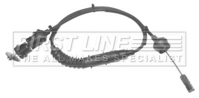 First Line FKC1292 Clutch Cable