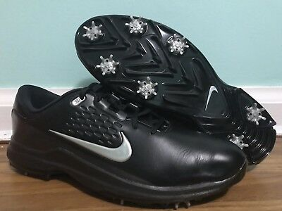 uk availability fa22f 79231 Nike Air Zoom Tiger Woods TW71 Men s Golf Shoe Black AA1990-002 New without  box