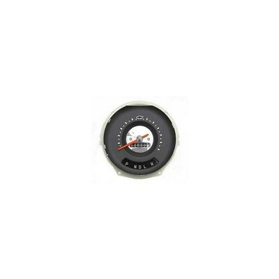 Chevy Speedometer, With Automatic Transmission,1957 57-290648-1