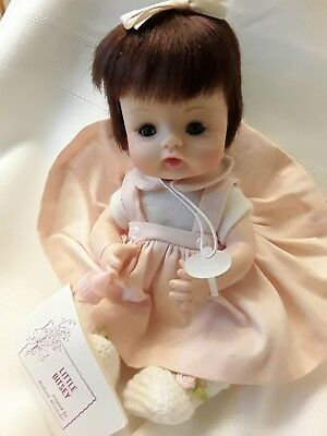 "Vintage Madame Alexander Doll ""Little Bitsey"""