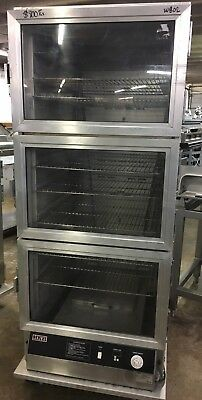 Bevles Pica 70-32-A Non-Insulated Full Size Proofing Cabinet