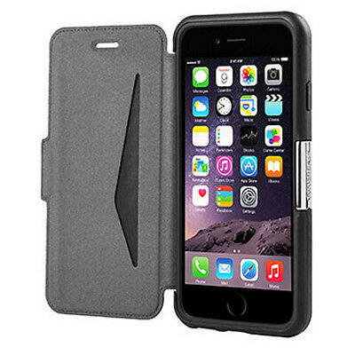 OtterBox Strada Serie BLACK für APPLE iPhone 6S