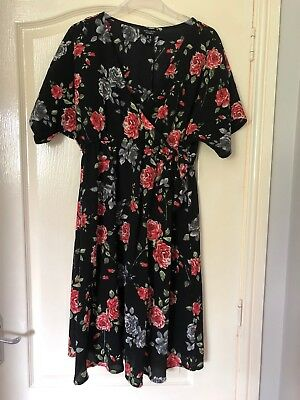 Maternity Bundle Size 10 (dresses, tops and swimming costume)