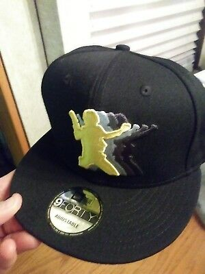 New Era SnapBack Hat. Star wars hans solo Brand New. One Size Fits most 9forty
