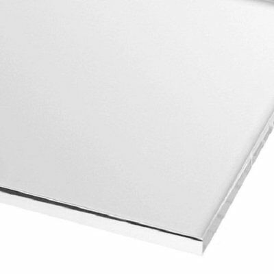 3mm Perspex Clear Acrylic Plastic Sheet 31 SIZES TO CHOOSE 420mm x 297mm  A3