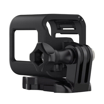New Low Profile Housing Frame Cover Mount Holder For GoPro Hero 4 5 Session MK1
