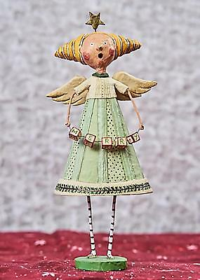 Lori Mitchell™ - Merry Choir Angel - Christmas Religious Figurine 70687