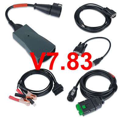 Can Clip V178 Pour Renault Diagnose OBD2 OBDⅡ Diagnostic Interface Scanner Tool