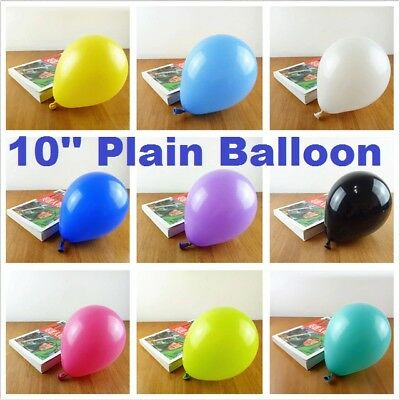 "10"" inch Small Round Latex Best Balloons Quality Standard ballon Colour baloon"