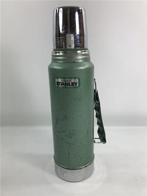 Stanley Thermos Classic Stainless Steel Vacuum Bottle 1-Qt. A-944DH