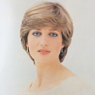 Princess Diana The Royal Wedding Official Souvenir Booklet 1981 Prince Charles