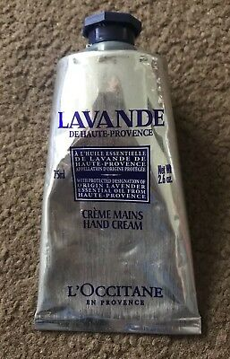 L'Occitane Lavender Hands Cream 75ml