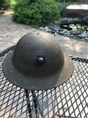 US WW I Helmet