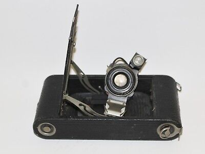 Wallensak Camera Num.1# For parts repair or display Vintage