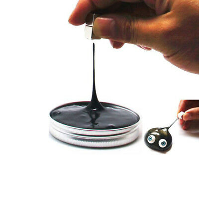Magnetic Strange Attractor Putty Stress Reliever Novelty Science Experiment Tool