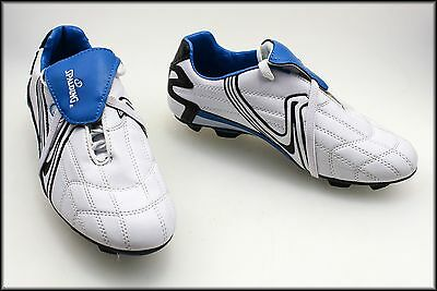 Spalding Molded Stops Football Boots Size 5
