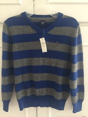 Baby Gap Boys T Shirt Size 4 T New With Tag Sweater