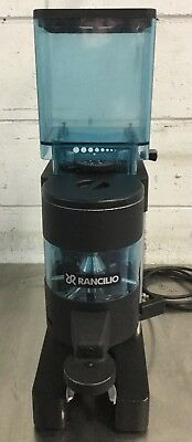 Rancilio MD 50/AT Commercial Coffee Grinder Cafe Bar Restaurant