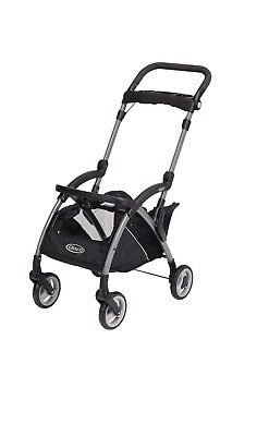 New Snugrider Elite Infant Safety and Car Seat Frame Stroller, Free Shipping