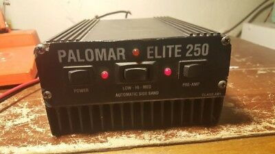 palomar elite 250 linear