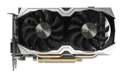 !!!TOP!!! ZOTAC GeForce GTX 1070 Mini 8GB GDDR5 Gaming-Grafikkarte !!!TOP!!!