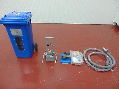 New Nordson 1121952 Problue Adhesive Bin Fill System w/ Original Packaging